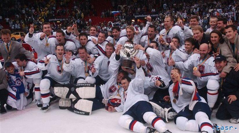 Vznik a história ľadového hokeja na Slovensku